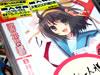 涼宮ハルヒDVD1巻限定版「ファイナル大放出!コロガシだけは勘弁な!」